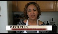Recipe For Family Bonding Video Series