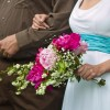 My daughter's Stepdad  gets to walk her down the Aisle - What can I do?