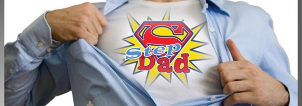 Struggling With the Biological Father? Get the Right Dad-itude