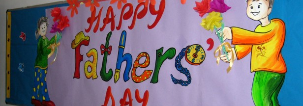 Should Stepdads be Remembered on Father's Day?