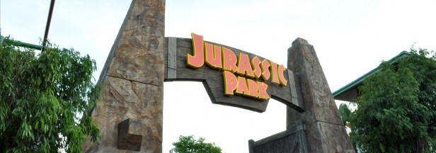 Parenting in Jurassic Park