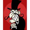 Stepdad: News Villains