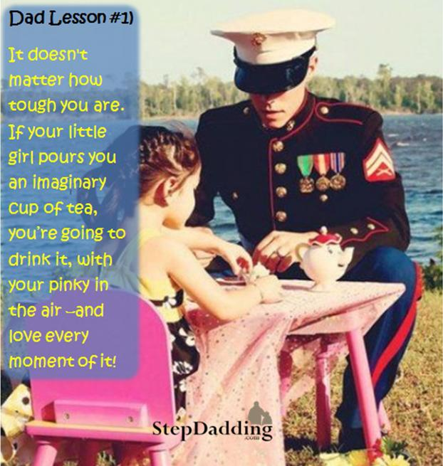 stepfather quotes from daughter
