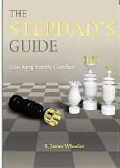 Stepdads Guide -look inside