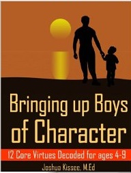 Bringing up Boys of Charachter-2