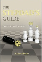 Stepdads Guide CoverA
