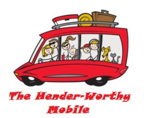 The Heder-worthy mobile