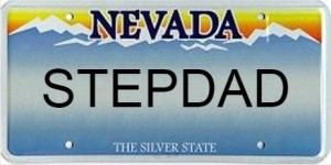Stepdad NV plate 2