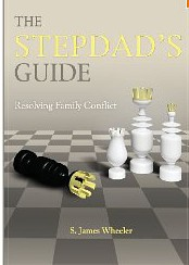 Stepdads Guide -look inside