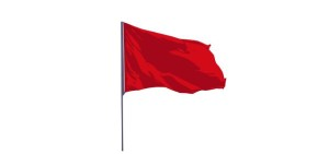 Red Flag Warning?