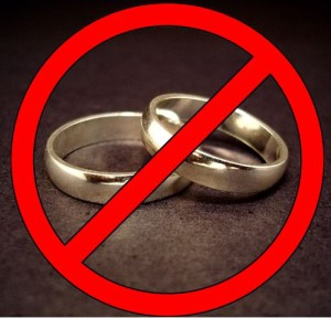 Dont Marry